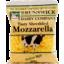 Photo of Brunswick Dairy Co Shredded Mozzarella 500gm