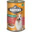Photo of Baxter's Dog Food Senior 7+ Years Beef and Vegetable 700g
