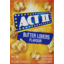 Photo of Act II Microwave Popcorn Butter Lovers 255g