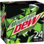 Photo of Mountain Dew 24 x 375ml