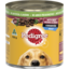 Photo of Pedigree Wet Dog Food With Beef & Gravy Casserole 700g Can