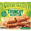 Photo of Nature Valley Crunchy Oats & Honey Bars 5 Twin Bars 210g 210g