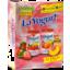 Photo of La Yogurt Strawberry Peach