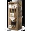 Photo of Oatly Oat Milk Chocolate 1l