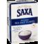 Photo of Saxa Natural Sea Salt Flakes 200gm