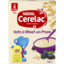 Photo of Nestle Cerelac Oats & Wheat With Prune Baby Cereal Stage 2 – 200g
