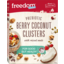 Photo of Freedom Foods Berry Coconut With Mixed Seeds Prebiotic Clusters 360g