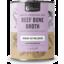 Photo of Nutra Organics - Beef Bone Broth - Mushroom - 125g