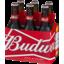 Photo of Budweiser Beer 6x355ml