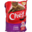 Photo of Chef Cat Food Pouch Tasty Lamb 4 Pack