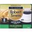 Photo of Robert Timms 8 Coffee Bags Italian Espresso Style 45g