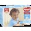 Photo of Huggies Ultra Dry Toddler Boys 36pk