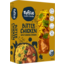 Photo of Ruffie Rustic Foods Butter Chicken With Tumeric Basmati 350g