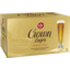 Photo of Crown Lager 24 X 375ml Bottles