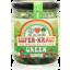 Photo of Peace Love & Vegetables Superkraut - Green