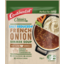 Photo of Continental Simmer Soup French Onion Salt Reduced 35g