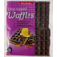 Photo of Mrs Brunts Choc Topped Waffles 8pk