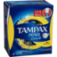 Photo of Tampax Pearl Compak Tampons With Applicator Regular 18 Pack