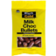 Photo of Black & Gold Milk Choc Bullets 200gm