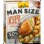 Photo of Mccain Man Size Chicken Kiev 480gm