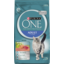 Photo of Purina One Adult Salmon & Tuna Dry Cat Food Bag 1.5kg