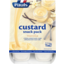 Photo of Pauls Custard Smooth & Creamy Snack Pack Vanilla Custard 6x150g