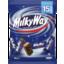 Photo of Milkyway Funsize Sharepack 180gm