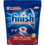 Photo of Finish Powerball All In 1 Max Dishwasher Tablets Lemon 27 Pack