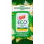 Photo of Ajax Eco Respect Multipurpose Wipes Antibacterial Fresh Lemon 110pk