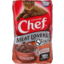 Photo of Chef Cat Food Pouch Venison In Gravy 4 Pack