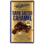 Photo of Whittakers Dark Caramel Choc Block 250g