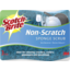 Photo of Scotch Brite Non Scratch Sponge Scrub 3 Pack