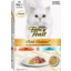 Photo of Purina Fancy Feast Petit Cuisine With Salmon & Chicken & With Grill Tuna Cat Food Pouches 6x50g