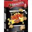 Photo of Arnott's Shapes Vegemite & Cheese 8 Packs 200g