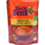 Photo of Uncle Bens Xpress Mexican 250gm