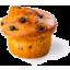 Photo of Sunfield Muffin Blueberry 160gm