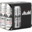 Photo of Asahi Super Dry Cans