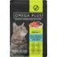 Photo of Omega Plus Dry Cat Food Salmon & Beef 500gm