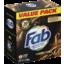 Photo of Fab Perfume Indulgence Gold Absolute, Washing Powder Laundry Detergent, 3.8kg