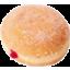Photo of Donut Raspberry Jam Filled - 2 Pack