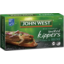 Photo of John West Smoked Kipper Fillets 200gm