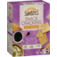 Photo of Sunbites Caramelised Onion & Balsamic Snack Crackers With Quinoa 110g