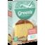 Photo of Green's Cinnamon Tea Cake Mix 400g