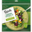 Photo of Wraps Farrah's Garden Spinach 6 Pack
