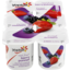 Photo of Yoplait Real Fruit Berry 6x160g