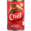 Photo of Chef Cat Food Can Jellymeat 690g