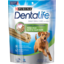 Photo of Purina Dentalife Daily Oral Care Large 40+ Lbs 18 Pack 587g