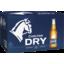 Photo of Carlton Dry Bottle 330ml 24 Pack