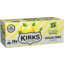 Photo of Kirks Sugar Free Lemon Squash Multipack Cans Soft Drink 10x375ml