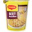 Photo of Maggi 2 Minute Noodles Cup Beef 58g